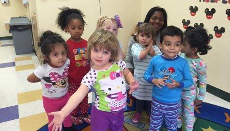 Kiddie Academy of Elkridge