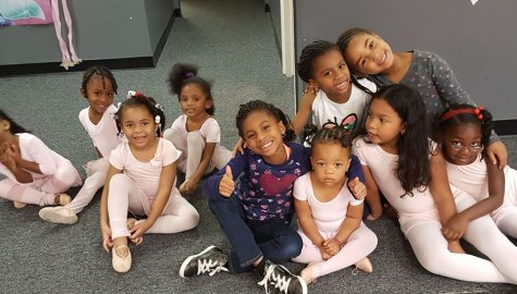 Loftin Love Christian Daycare & Learning Center, Windsor Mill