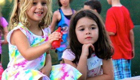 Temple Beth Hillel Nursery School, Valley Village