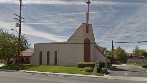 First United Methodist Preschool, Palmdale