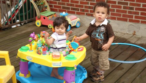 Little Angels Pre-School and Daycare, Lutherville-Timonium
