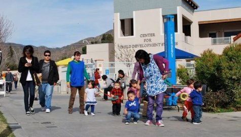 Los Angeles Mission College Child Develoopment Center, Sylmar