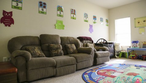 Robina Malik Family Child Care, Ashburn