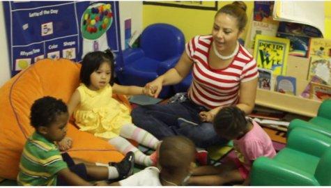 Gap Community Child Care Center, DC