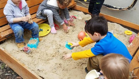 Little Dreamers Family Daycare, Frederick