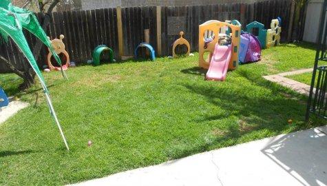Harbor Family Child Care, Long Beach