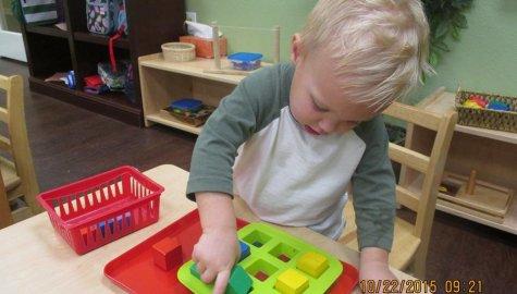 Alden Montessori School, Lewisville