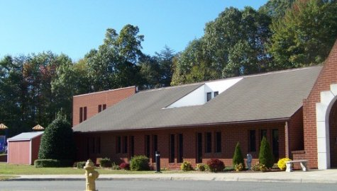 Calvary Christian School, Triangle