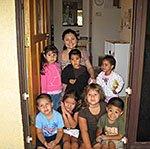 Marin Family Child Care, West Covina