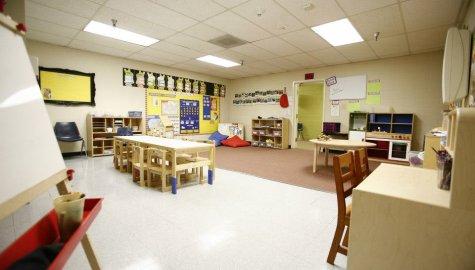 Cornerstone Children's Academy, Fullerton
