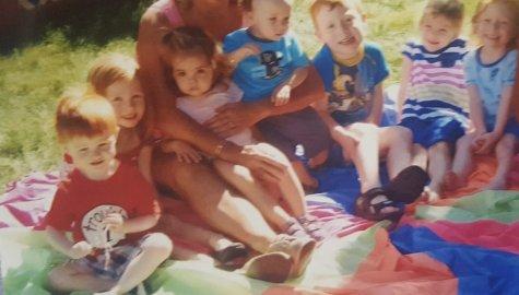 Diane's Family Daycare, Peabody