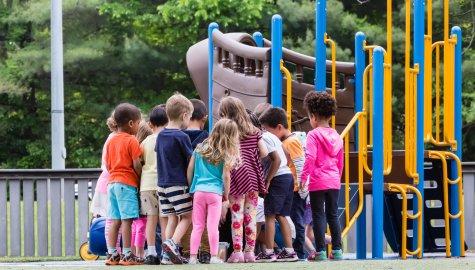 Thunder Hill Preschool, Columbia