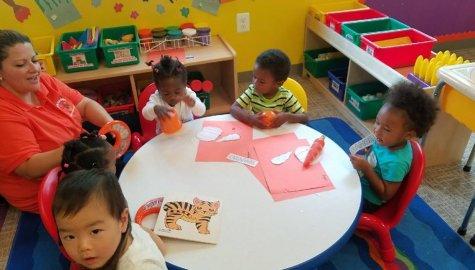 Hope Grows Child Development Center II, Germantown