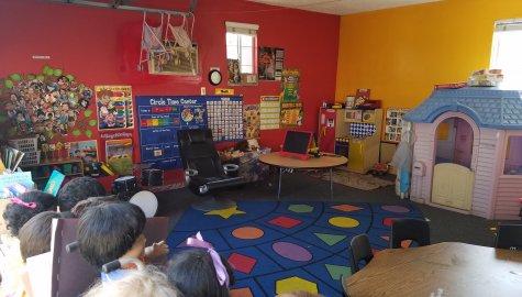 Perez Family Childcare, Whittier