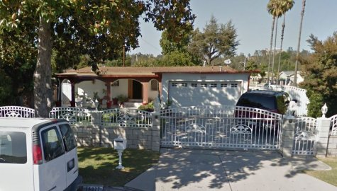 Pena Family Child Care, La Puente