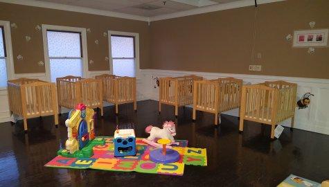 Learning Ladders Child Development Center, Prince Frederick