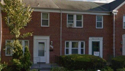 Darlene Belt Family Child Care, Baltimore