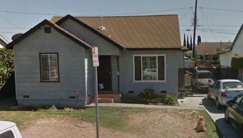 Stephanie Daily Family Child Care, Los Angeles