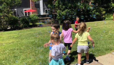 Dinky's Child Care, Montgomery Village