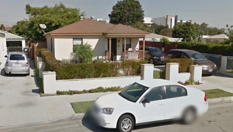 La Shonda Lewis Family Child Care, Compton