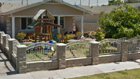 Elvia Pineda Family Child Care, Maywood