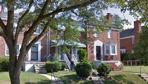 Arlean Sutton Family Child Care, Baltimore