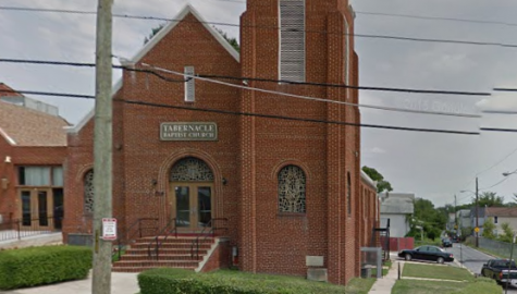 Tabernacle Baptist Church CDC, DC