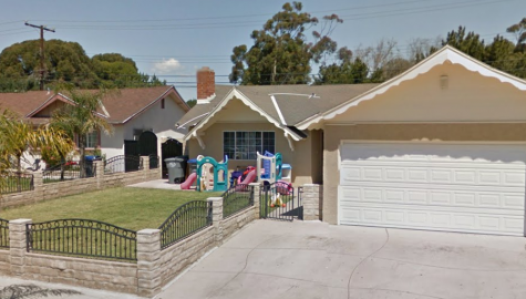 Ruth Ochoa Family Child Care, Oxnard