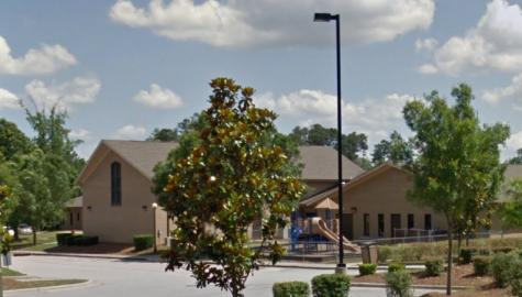Mount Peace Child Development Center, Raleigh