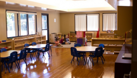 Montessori On The Boulevard, Tarzana