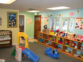 Rainbow Early Learning Center, Winnetka
