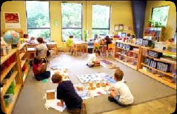 Princeton Montessori Academy, Altadena