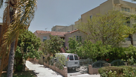 Basson Family Child Care, Los Angeles