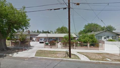 Demirjian Family Child Care, Granada Hills