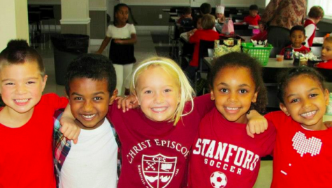 Christ Episcopal School Preschool and Extended Day, Rockville