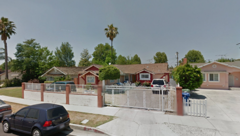 Grozov Family Child Care, Northridge