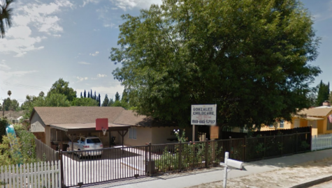 Gonzalez Family Child Care, North Hills