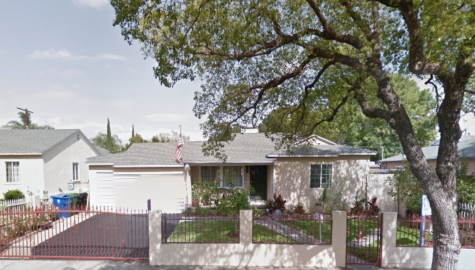 Hernandez Family Child Care, Panorama City