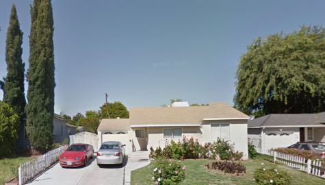 Kazarjana Family Child Care, Encino