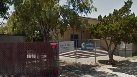 Pacoima Early Education Center, Pacoima