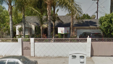 Maria Alcaraz Family Child Care, Los Angeles