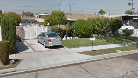 Maryam Salamipour Family Child Care, Anaheim