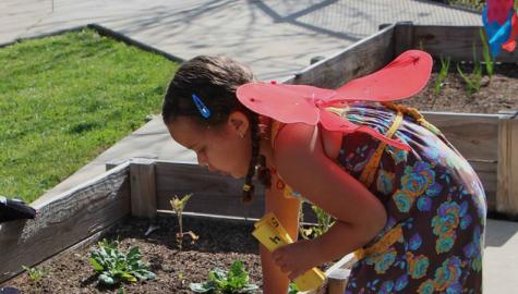 CVUSD Preschool, Thousand Oaks