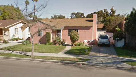 Gricelida & Eugenio Family Child Care, Long Beach