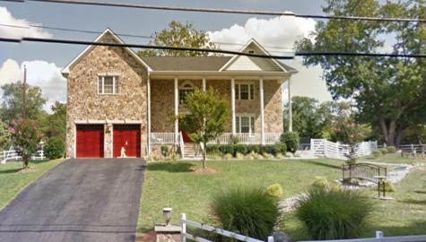 Alice Matthews Family Child Care, Fairfax