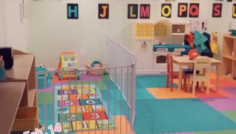 Ariana's Little Star Family Child Care, Rockville