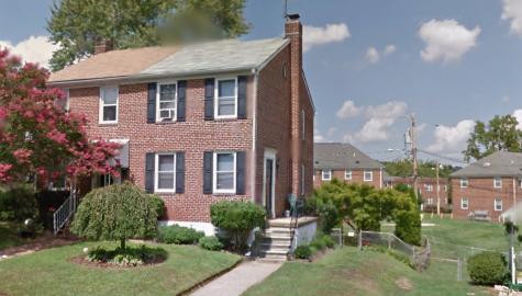 Kim Anderson Family Child Care, Baltimore