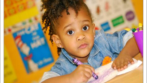 Rising Generations Early Learning Center, Upper Marlboro
