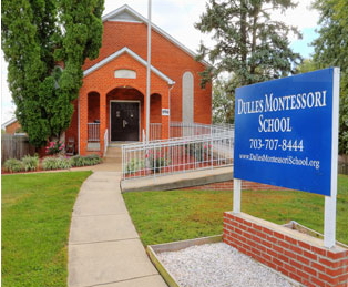Dulles Montessori School, Herdon