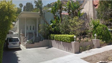 Alina Taub Family Child Care, Los Angeles